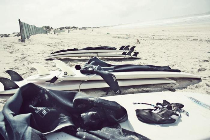 WE ARE RECKLESS SURF Peniche